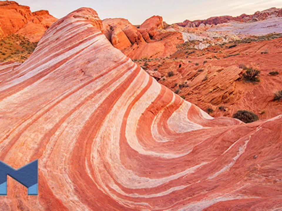 Sedimentary rock 1